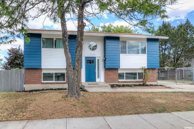 5325 S 5495 W, Salt Lake City, UT 84118 (MLS #1676064) :: Lookout Real Estate Group