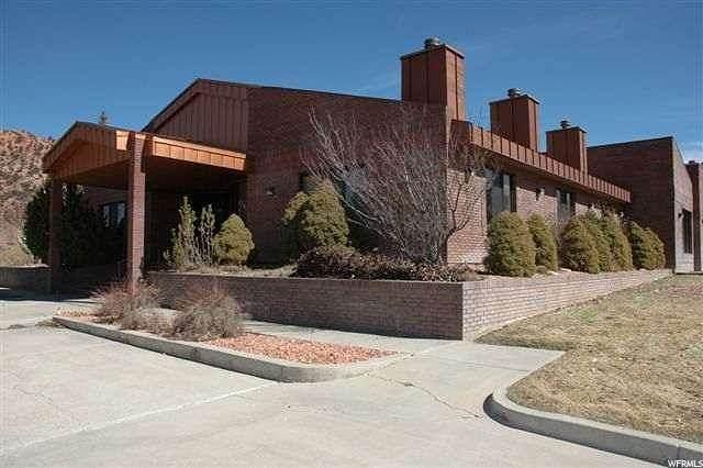 370 E 800 N, Cedar City, UT 84721 (MLS #1676091) :: Lawson Real Estate Team - Engel & Völkers
