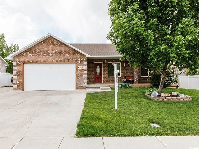 641 N 380 W, Santaquin, UT 84655 (#1676095) :: Berkshire Hathaway HomeServices Elite Real Estate