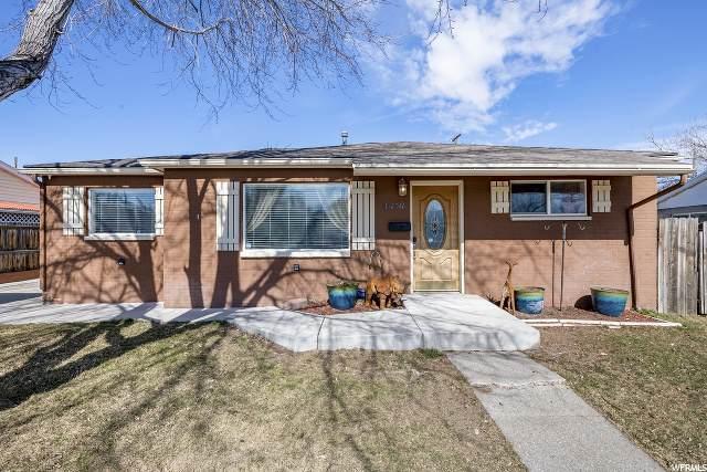 4476 W 5295 S, Salt Lake City, UT 84118 (#1676097) :: Colemere Realty Associates