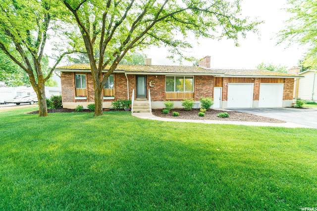 3080 S 800 W, Nibley, UT 84321 (#1676111) :: Colemere Realty Associates
