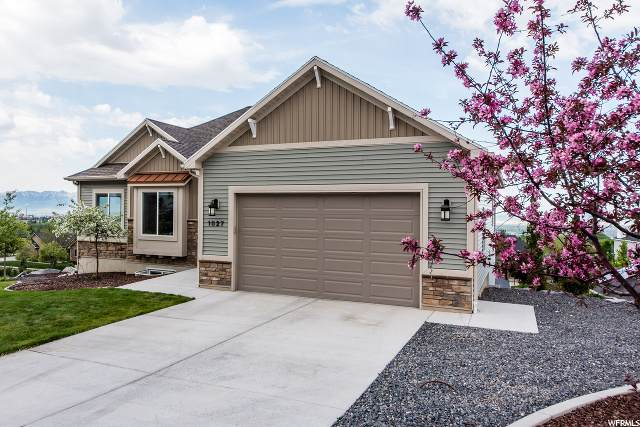 1827 N 2070 E, North Logan, UT 84341 (#1676132) :: The Fields Team