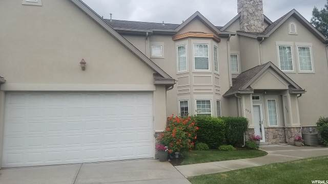 992 S Courtyard Ln. E #3, Centerville, UT 84014 (#1676147) :: RE/MAX Equity