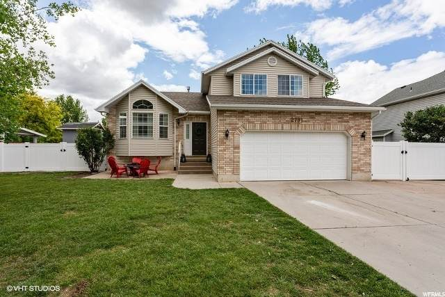 2791 W 1425 N, Layton, UT 84041 (#1676151) :: Bustos Real Estate | Keller Williams Utah Realtors