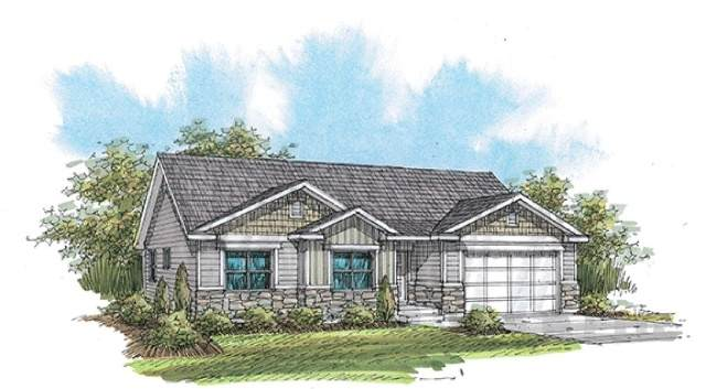 3982 S Cottonwoods Ln W, Nibley, UT 84321 (#1676155) :: Colemere Realty Associates