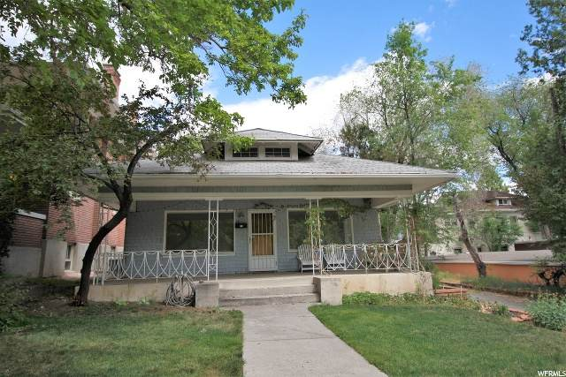 68 N C St, Salt Lake City, UT 84103 (#1676158) :: RE/MAX Equity