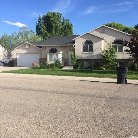 1019 W 290 S, Roosevelt, UT 84066 (#1676167) :: Big Key Real Estate