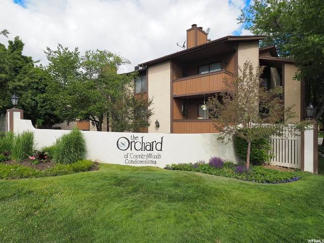 1144 E Countrywoods Cir 13 G, Midvale, UT 84047 (#1676169) :: RE/MAX Equity