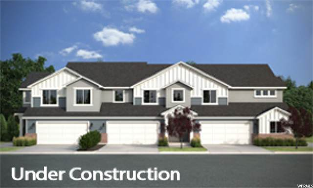 4203 W Frontier Park Ct #275, Riverton, UT 84096 (MLS #1676198) :: Lookout Real Estate Group