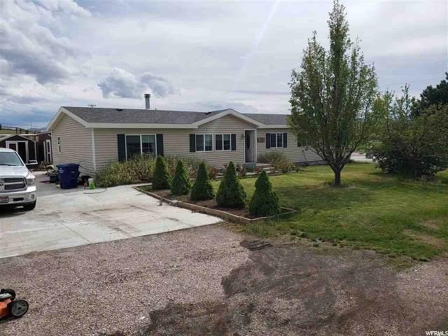 170 E Shoshone St, Rockland, ID 83271 (#1676225) :: Utah City Living Real Estate Group