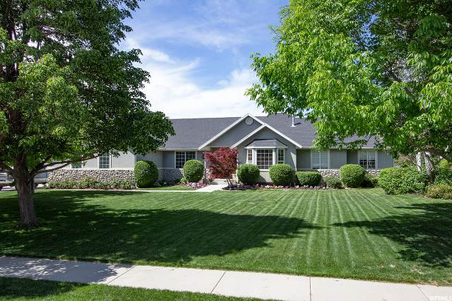 6456 W 10760 N, Highland, UT 84003 (#1676226) :: RE/MAX Equity