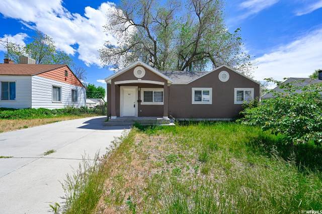 66 W North Villa Dr N, Clearfield, UT 84015 (#1676227) :: RE/MAX Equity