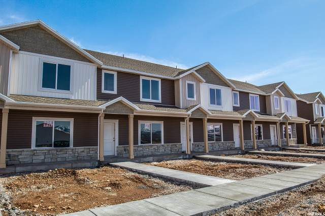 432 S 1540 E, Hyrum, UT 84319 (#1676229) :: Big Key Real Estate