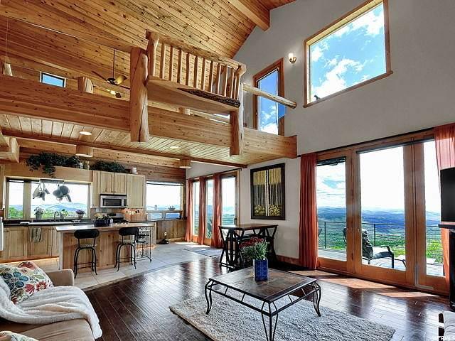 699 W Shady Ln #56, Coalville, UT 84017 (MLS #1676232) :: High Country Properties