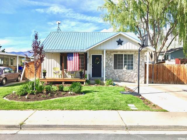 1480 W Garden Dr, Pleasant Grove, UT 84062 (MLS #1676235) :: Lookout Real Estate Group