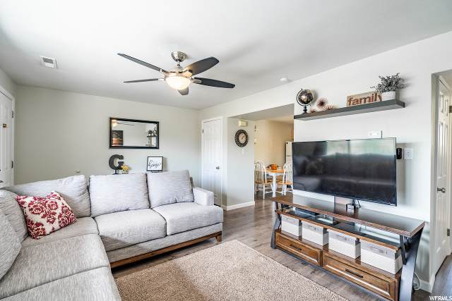 434 S 700 W #11, Provo, UT 84601 (#1676241) :: The Fields Team