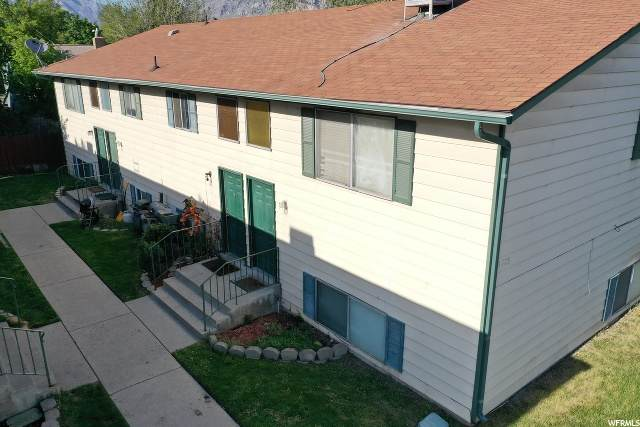 475 S 400 W B 1, Provo, UT 84601 (#1676251) :: Big Key Real Estate