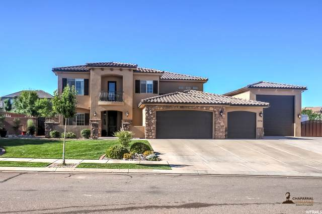 2734 E 3630 S, St. George, UT 84790 (MLS #1676289) :: Lawson Real Estate Team - Engel & Völkers