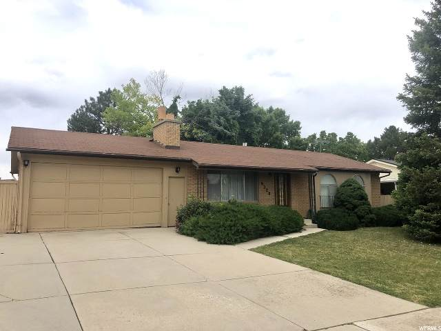 4328 S Alice Way, West Valley City, UT 84119 (MLS #1676291) :: Lookout Real Estate Group