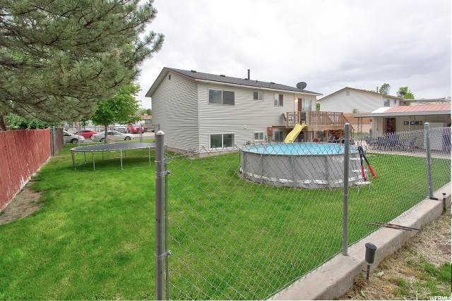3978 S 6780 W, West Valley City, UT 84128 (#1676295) :: Colemere Realty Associates