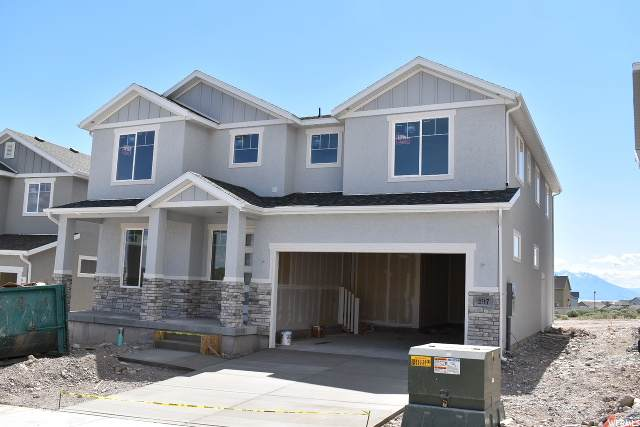 297 W Autumn Creek Dr #11224, Saratoga Springs, UT 84045 (#1676303) :: Bustos Real Estate   Keller Williams Utah Realtors