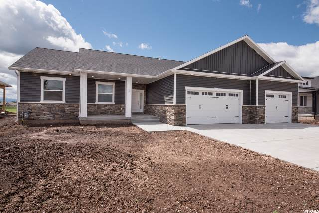 248 E 1100 N, Preston, ID 83263 (MLS #1676324) :: Lookout Real Estate Group