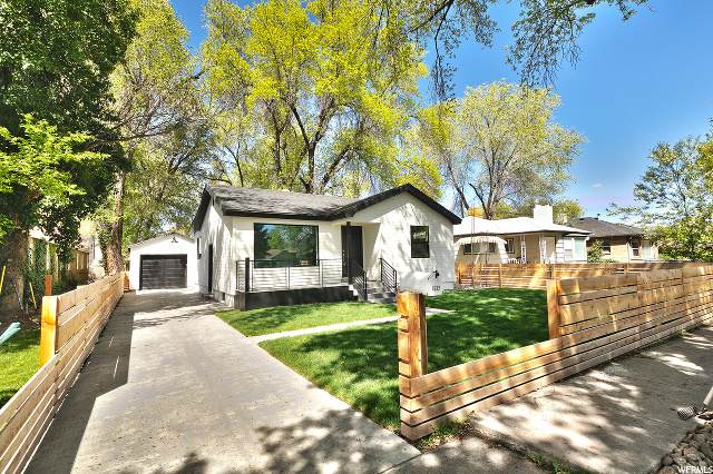 1532 S Green St, Salt Lake City, UT 84105 (MLS #1676333) :: Lookout Real Estate Group