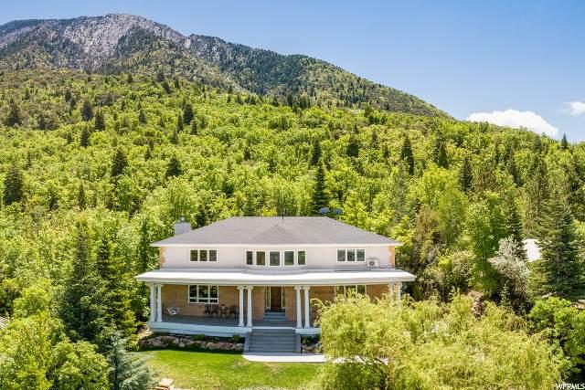 3780 E Thousand Oaks Cir, Salt Lake City, UT 84124 (#1676334) :: Colemere Realty Associates