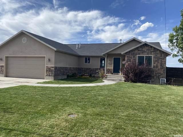 820 W 400 N, Salina, UT 84654 (#1676337) :: Utah Best Real Estate Team   Century 21 Everest