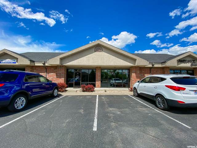972 E Chamber St #5, South Ogden, UT 84403 (MLS #1676351) :: Lawson Real Estate Team - Engel & Völkers