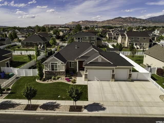 2096 W 450 N, Lehi, UT 84043 (#1676375) :: RE/MAX Equity