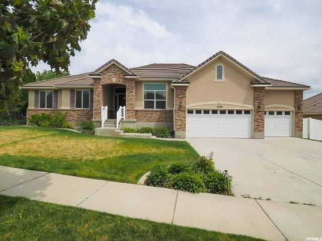 3420 N 620 W, Lehi, UT 84043 (#1676387) :: The Fields Team