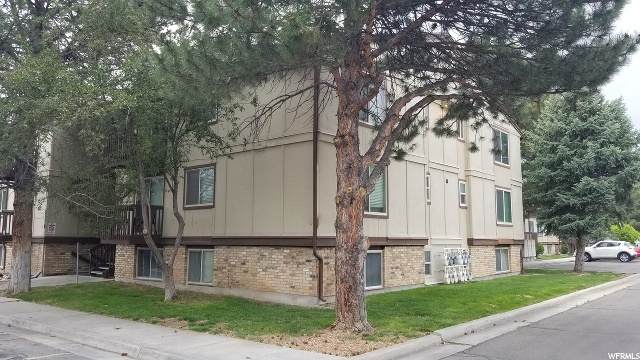 5770 S 900 E #2, Murray, UT 84121 (#1676389) :: Colemere Realty Associates