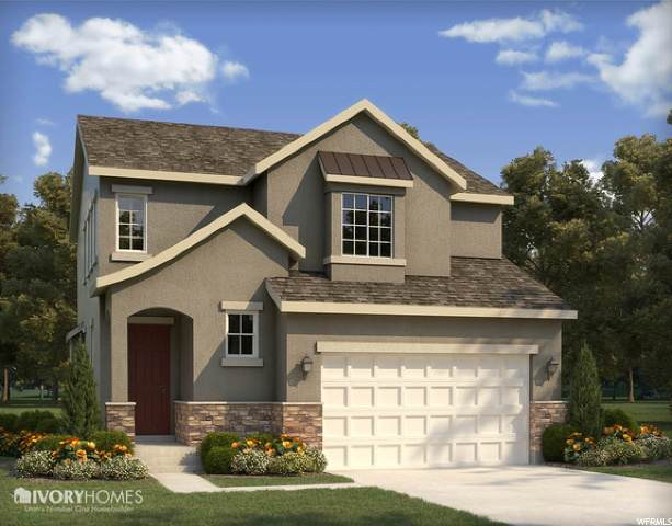 3269 W 1690 N, Provo, UT 84601 (#1676416) :: Big Key Real Estate