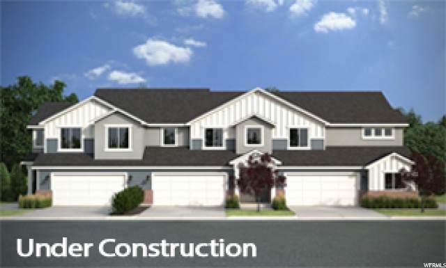 4207 W Frontier Park Ct #275, Riverton, UT 84096 (MLS #1676417) :: Lookout Real Estate Group