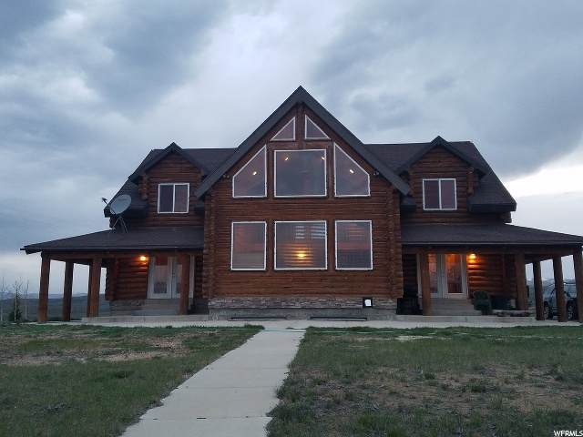 6221 S Strawberry Lakeview Dr #25, Heber City, UT 84032 (#1676423) :: The Fields Team