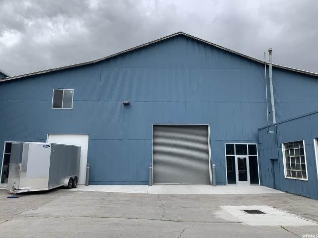 864 S 500 W, Salt Lake City, UT 84101 (#1676435) :: Colemere Realty Associates