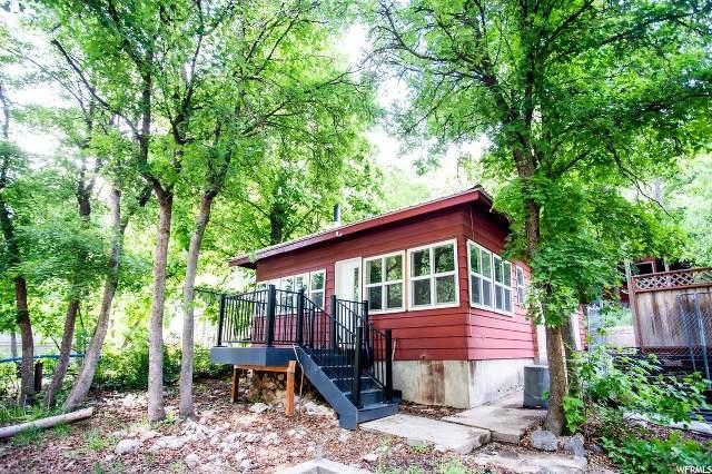 530 Ogden Cyn, Ogden, UT 84401 (MLS #1676449) :: Lawson Real Estate Team - Engel & Völkers