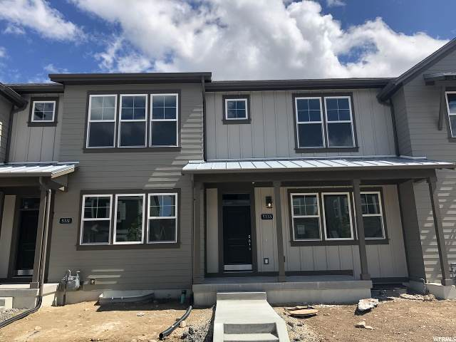 5333 W Canary Grass Way S #139, South Jordan, UT 84009 (MLS #1676450) :: Lookout Real Estate Group