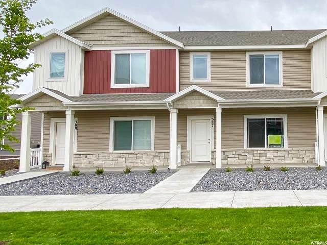 387 S 1540 E, Hyrum, UT 84319 (#1676457) :: Big Key Real Estate