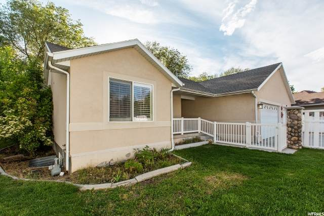 1270 E Grove Hollow Ct S, Salt Lake City, UT 84121 (MLS #1676467) :: Lookout Real Estate Group