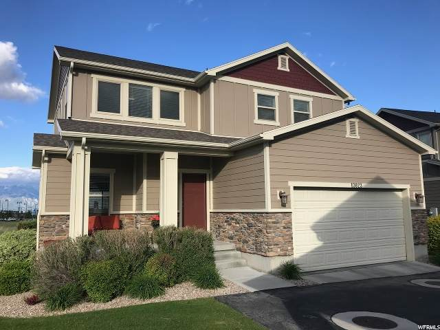 13023 S Sycamore View Ct, Herriman, UT 84096 (#1676471) :: EXIT Realty Plus
