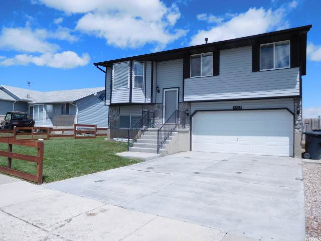7742 W Maytime Dr S, Magna, UT 84044 (MLS #1676472) :: Lookout Real Estate Group