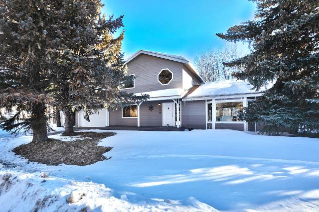 2700 Holiday Ranch Loop Rd, Park City, UT 84060 (#1676497) :: EXIT Realty Plus
