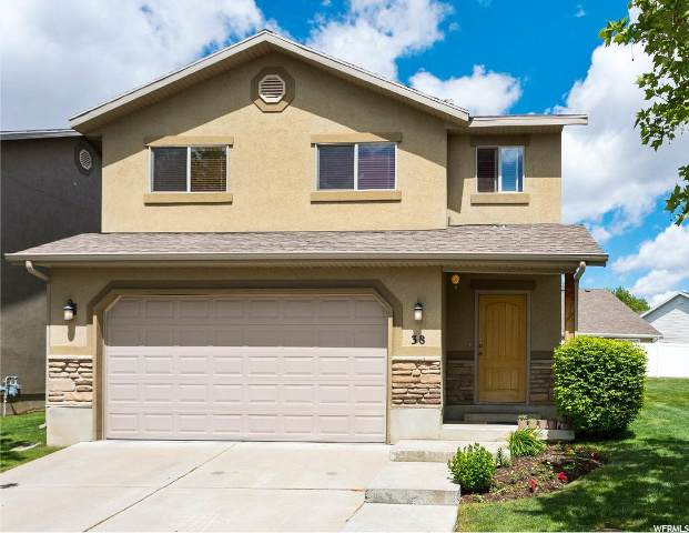 38 W Belvedere Way N, Layton, UT 84041 (#1676513) :: The Fields Team