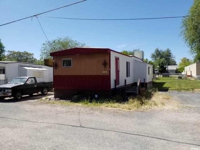 113 Park St S #5, Grantsville, UT 84029 (#1676515) :: Red Sign Team