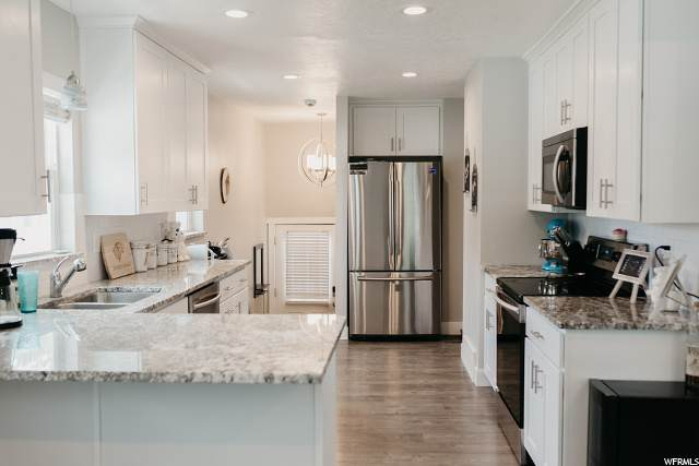 2732 S 500 E, Salt Lake City, UT 84106 (MLS #1676516) :: Lookout Real Estate Group