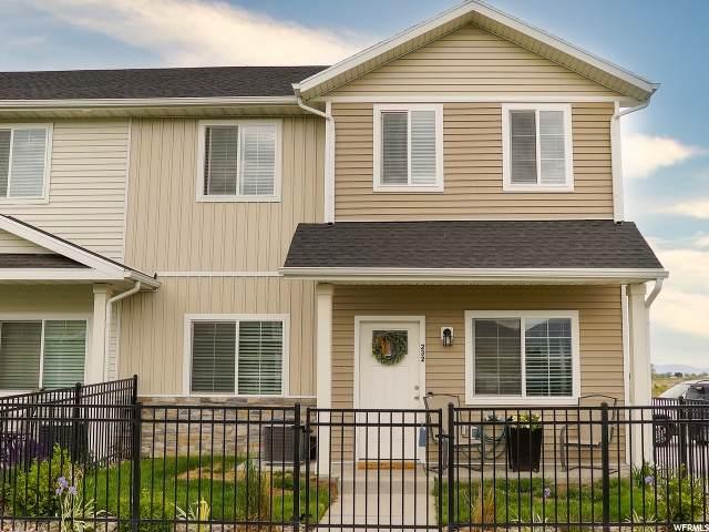 3339 W 3200 N #232, Plain City, UT 84404 (#1676521) :: Colemere Realty Associates