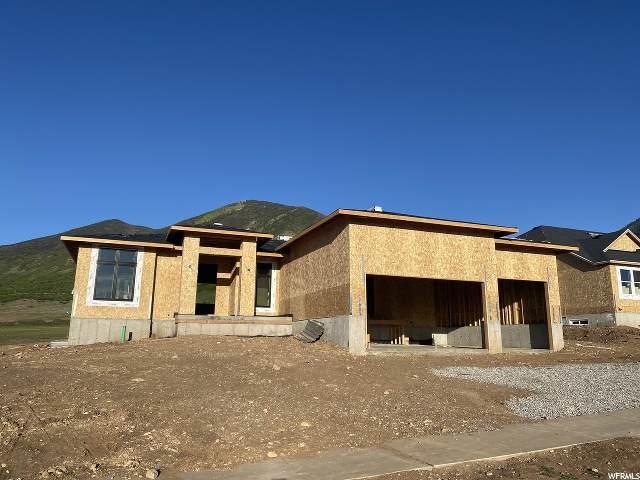 299 S 1430 E, Tooele, UT 84074 (#1676528) :: Big Key Real Estate