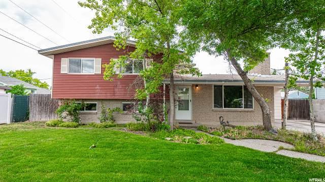 4898 W Van Cherry Way S, West Valley City, UT 84120 (MLS #1676543) :: Lookout Real Estate Group